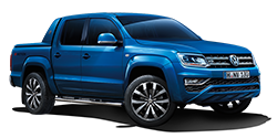 New Volkswagen The new Amarok