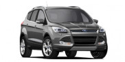 ford Kuga Accessories Brisbane