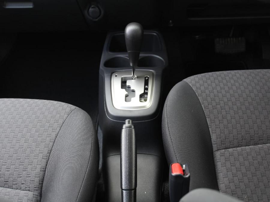 2017 MY16 Mitsubishi Mirage LA ES Hatchback