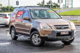 Honda CR-V Sport RD