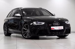 Audi Rs4 U