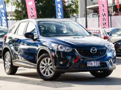 Mazda Cx-5 Sport KE1021  Maxx