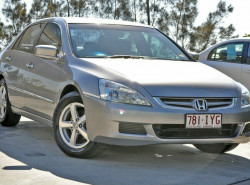 Honda Accord VTI 40
