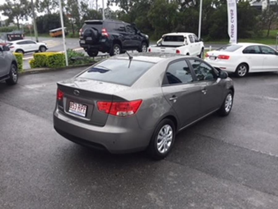 2011 Sold For Sale In Brisbane Cricks Highway Kia