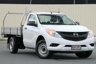 Mazda BT-50 XT 4x2 UP0YD1