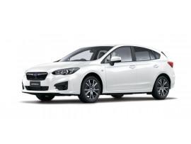 Subaru Impreza 2.0i Hatch G5