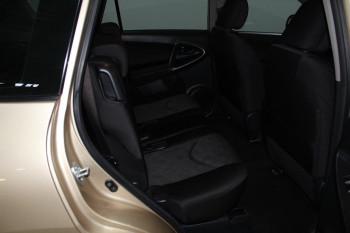 2010 Toyota RAV4 ACA38R MY09 Wagon