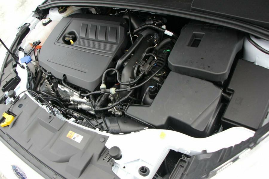 2016 MY Ford Focus LZ Trend Hatch Hatchback