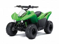 New Kawasaki 2017 KFX50
