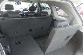 2011 Holden Captiva CG Series II 7 LX Wagon
