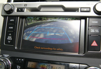 2014 Toyota Landcruiser Prado GDJ150R VX Wagon