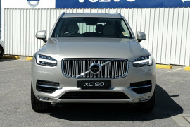 2017 Volvo XC90 L Series D5 Inscription Suv