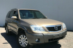 Mazda Tribute MY2006