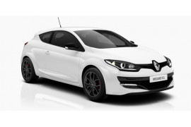 Renault Megane R.S. 265 Cup III D95 Phase 2
