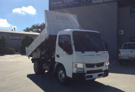 Fuso Canter 515 City Cab CITY CAB