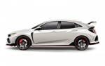 honda Civic Hatch Type R accessories Tamworth