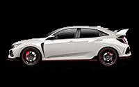 New Honda Civic Hatch Type R
