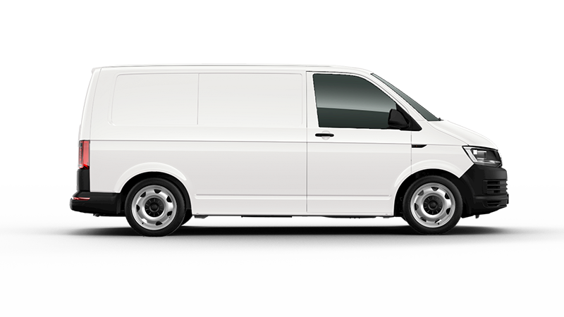 Transporter Van SWB TDI400 4MOTION 7 SPEED DSG