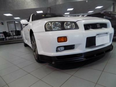Nissan Skyline GT-R V-Spec BNR34