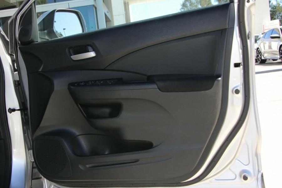 2013 Honda CR-V RM VTi-S 4WD Wagon
