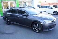Honda Civic VTi-LX 10th Gen