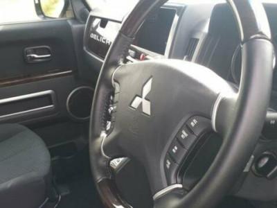 2016 Mitsubishi Delica CHAMONIX D5 Wagon