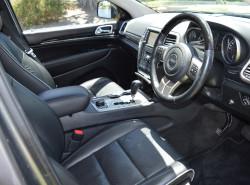 2012 Chrysler Grand Cherokee WK  Overland Wagon