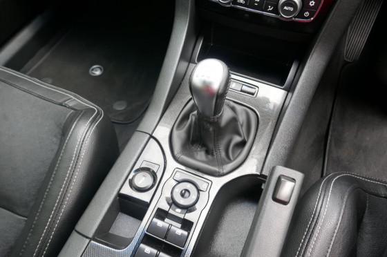 2012 HSV Gts E 3 Sedan