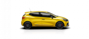 renault Clio R.S. accessories Cairns