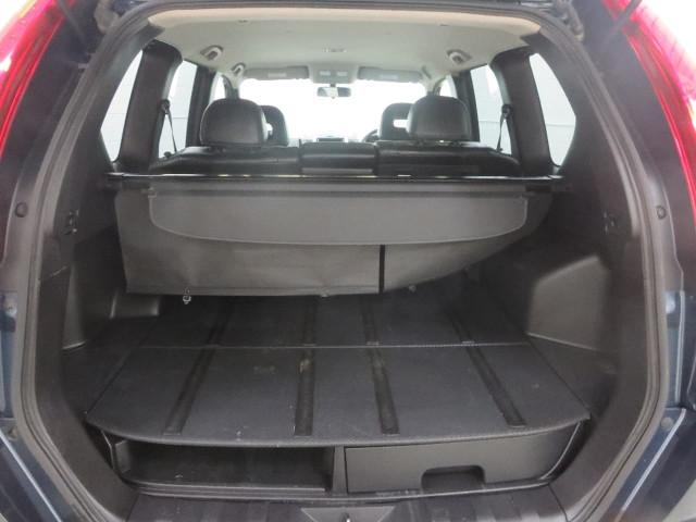 2012 Nissan X-Trail T31 ST-L Wagon