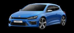 New Volkswagen Scirocco R