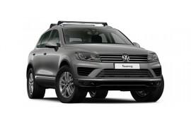 Volkswagen Touareg Adventure 7P