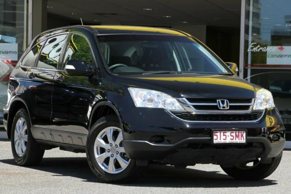 Honda CR-V VTi 4WD RM