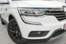 2017 Renault Koleos HZG Zen Wagon