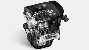 Mazda6 Environment