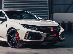2017 Honda Civic Type R orders now open