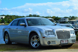 Chrysler 300c Sedan MY
