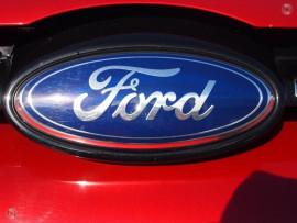 2014 Ford Focus LW MKII  Titanium Hatchback