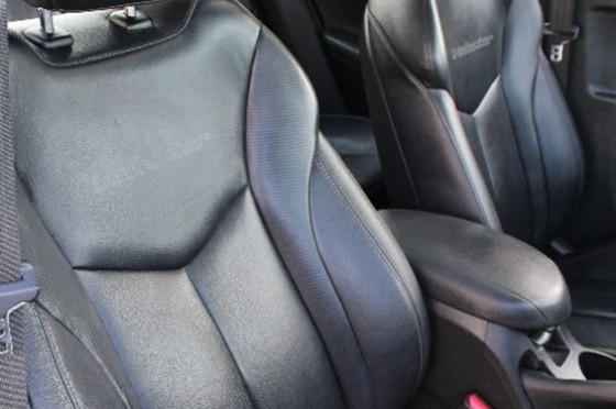 2013 Hyundai Veloster FS2 + Hatchback