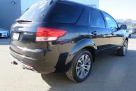 2013 Ford Territory SZ Titanium Wagon
