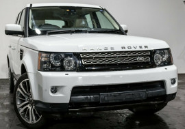 Land Rover Range Rover Sport SDV6 CommandShift Luxury L320 12MY