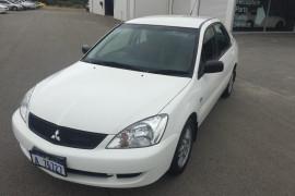 Mitsubishi Lancer ES CH