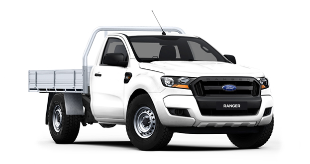 Ranger 4x4 XL Single CC 3.2L Diesel