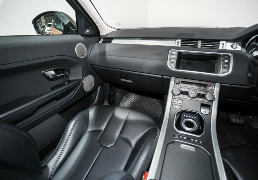 2014 Land Rover Range Rover Evoque L538 MY14 TD4 Pure Wagon