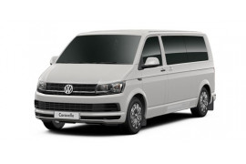 Volkswagen Caravelle Trendline T6