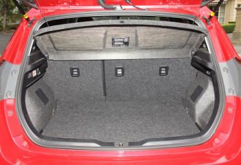 2017 Toyota Corolla ZRE182R Ascent Sport Hatch Hatchback