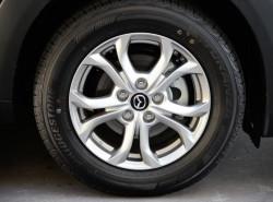 2017 Mazda CX-3 DK2W7A Maxx Wagon