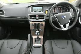 2016 Volvo V40 Cross Country M Series D4 Luxury Hatchback