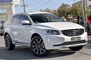 Volvo XC60 Luxury DZ  T5