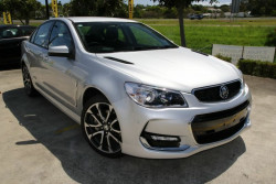 Holden Commodore SS VF II MY17